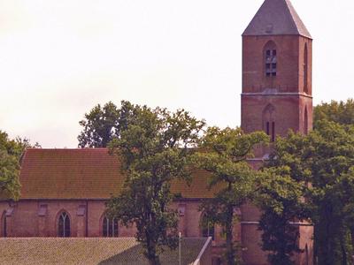 Church Of Havelte