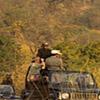 Sri Venkateswara National Park Jungle Safari