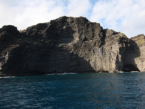 Na Pali Kauai Sunset Cruise Photos