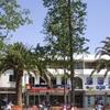 Plaza De Puente Alto