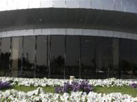 Bandar Abbas International Airport