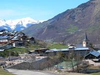 Saint-Bon-Tarentaise