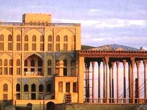 Espahan, Shiraz, Kashan Tour Photos