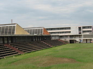University of Burundi