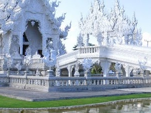 Chiang Rai The First Kingdom of Northern Thailand Photos