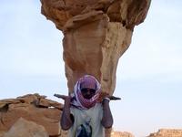 Sinai Bedouin Safari