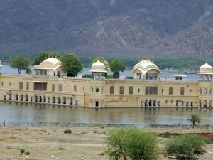 Hotel Malak Mahal