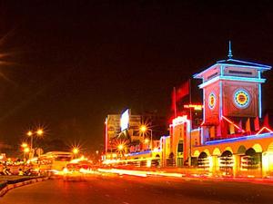 Gourmet Saigon By Night Tour Adventure Photos