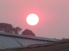 Sunset In Mbeya