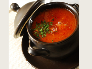 Russian Borsch Cooking Tour Photos
