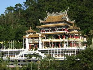 Chi Nan Temple