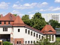 Berlin-Pankow-Heinersdorf Station