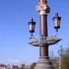 View Of Blauwbrug