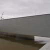 A Lock No. 2 Of The Saint Petersburg Dam