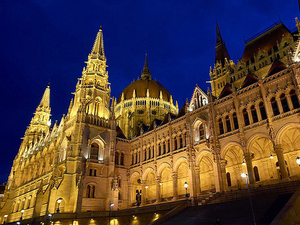 Jewish Heritage Grand Tour of Budapest Photos