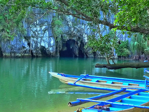 Underground River Tour in Palawan (Seven Wonders of Nature) Photos