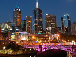 Self-Drive Holiday To Explore Melbourne Photos