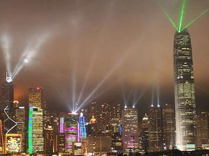 Rave At Hong Kong And Macau Photos