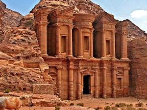 (3) Petra Grand - 6 days , 5 nights Photos