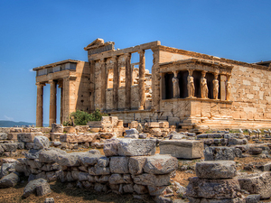 Private Half-Day Sightseeing Tour of Athens by Taxi Photos