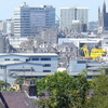 Skyline Of Aberdeen