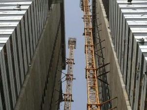 Acico Twin Towers