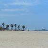 Adventures At Long Beach City Beach