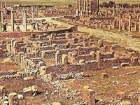 Timgad