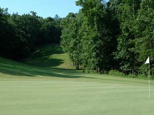 Air Castle Golf Course