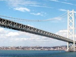 Meiko Nishi Ohashi roadway bridges