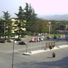 Akhmeta Central Square