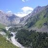 Ala-Archa River Valley - Chuy Kyrgyzstan