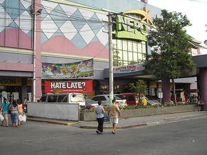 Aldevinco Shopping Center