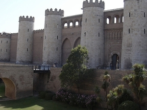 Aljaferia Palace