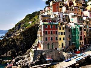 From Camogli To Portovenere Through Portofino & Cinque Terre Photos