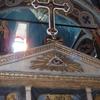 Altar Of Prodromos Church In Kranidi