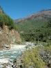 Trail Phakding to Namache