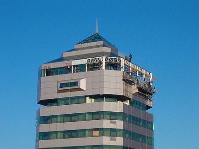 Andes Tower