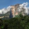 Angel Falls Panorama