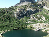 Angel Lake