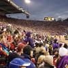 South Stands Of Husky Stadium
