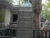 Grave Of Francois Arago