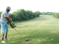 Aravalli Golf Club