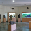 Artifacts On Display At Goa State Museum