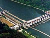 Aschach Power Station