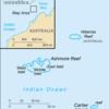 Ashmoreand Cartier Islands