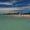 Grand Bend Beach
