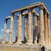 Athens - Acropolis Ruins