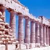Athens - Parthenon Interior