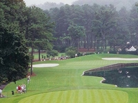 Atlanta Athletic Club - Course 1